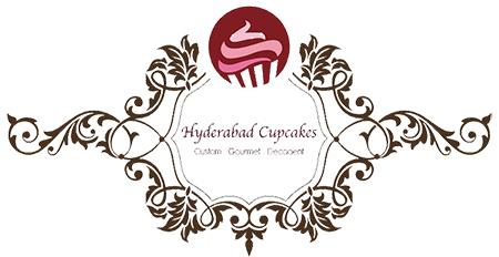 Hyderabad Cupcakes